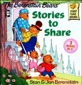 The Berenstain Bears' Stories to Share