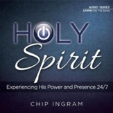 The Holy Spirit CD Series