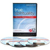 True Spirituality DVD General Edition