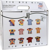 Tie Dye Kit, Traditional Design