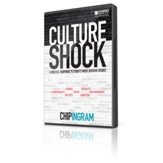 Culture Shock DVD Set  - Slightly Imperfect