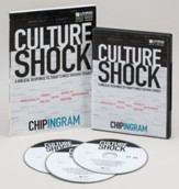 Culture Shock Personal Study Kit (1 DVD Set & 1 Study Guide)