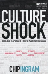 Culture Shock Study Guide  - Slightly Imperfect