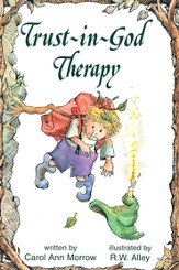 Trust in God Therapy: Elf Help Book