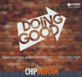 Doing Good CD series