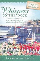 Whispers on the Dock, Postcards From Misty Harbor Series #3
