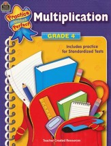 Multiplication, Grade 4