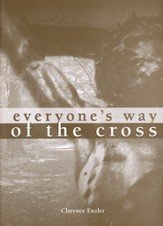 Everyone's Way of the Cross--Booklet