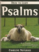 Draw to Learn Psalms
