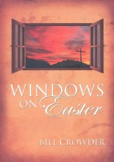Windows on Easter
