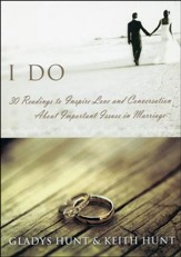 I Do: Devotional Thoughts for Newlyweds