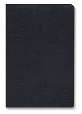 NIV (1984) Life Application Study Bible, Revised--bonded leather, navy blue, Case of 12