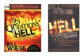 Bill Wiese 3-in-1: Hell, 23 Questions about Hell, Book  and DVD
