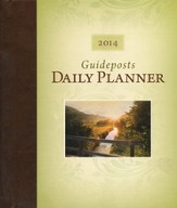 Guideposts Daily Planner 2014