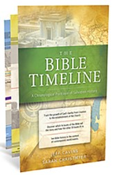 Great Adventure Bible Timeline Chart