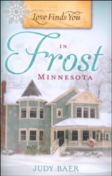 Love Finds You in Frost, Minnesota, Love Finds You Series #56  - Slightly Imperfect