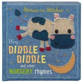 Hey Diddle Diddle and Other Nursery Rhymes Boardbook