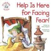 Help Is Here For Facing Fear!, Elf Help Book