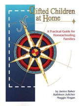 Gifted Children at Home: A Practical Guide