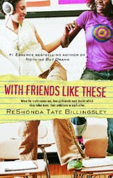 With Friends Like These - eBook
