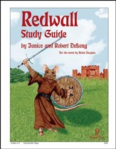 Redwall Progeny Press Study Guide
