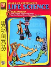 Hands-On Experiments: Life Science, The Human Body