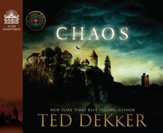 Chaos, The Lost Books Series #4, audiobook on CD