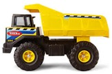 Tonka, Retro Classic Mighty Dump Truck