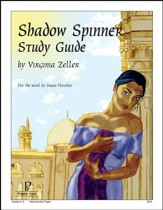 Shadow Spinner Progeny Press Study Guide