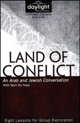 Land of Conflict: An Arab and Jewish Conversation (Participant Study Guide)