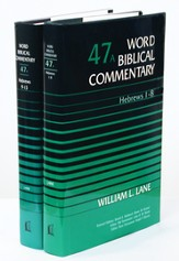 Hebrews: Word Biblical Commentary, 2 Vols. [WBC]