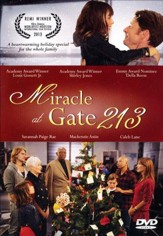 Miracle at Gate 213, DVD