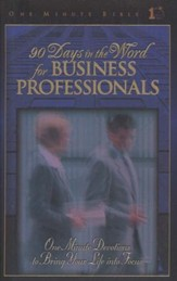 90 Days in the Word for Business Professionals