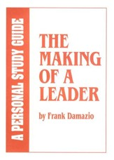 The Making of a Leader -Study Guide - Slightly Imperfect