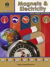 Magnets and Electricity, Grades 2-5