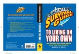 Essential Survival Guide to Living on Your Own - eBook