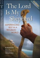 The Lord Is My Shepherd - Study Guide