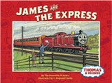 Thomas and Friends: James and the Express
