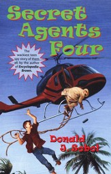 Secret Agents Four
