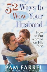 52 Ways to Wow Your Husband - Slightly Imperfect