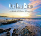 2015 Our Daily Bread Inspirational Wall Calendar