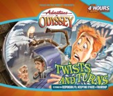 Adventures in Odyssey® #23: Twists and Turns