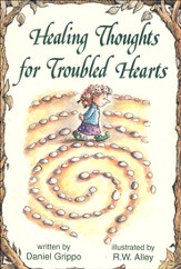 Healing Thoughts for Troubled Hearts, Elf Help Book