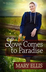 Love Comes to Paradise, New Beginnings Series #2