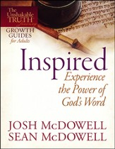 Inspired- Experience the Power of God's Word