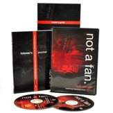 Not A Fan: Small Group DVD Study Kit   - Slightly Imperfect