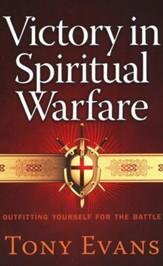 Victory in Spiritual Warfare - Slightly Imperfect