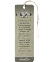 Grace Bookmark, Ephesians 2:8