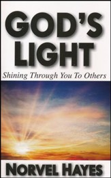 God's Light: Shining Through You to Others