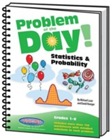 Problem of the Day Statistics & Probability